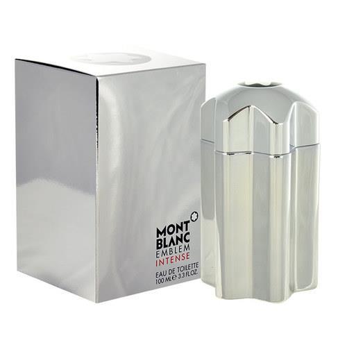 Мъжки парфюм Mont Blanc Emblem Intense EDT