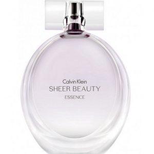 Calvin Klein Sheer Beauty Essence EDT 100 ml дамски парфюм – без опаковка