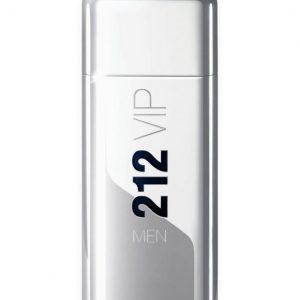Carolina Herrera 212 VIP EDT 100 ml мъжки парфюм – без опаковка