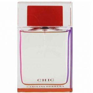 Carolina Herrera Chic EDP 80 ml дамски парфюм – без опаковка