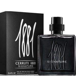 Мъжки парфюм Cerruti 1881 Signature EDP