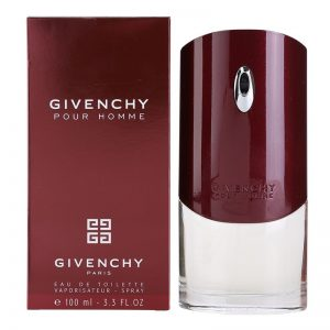 Мъжки парфюм Givenchy pour Homme EDT