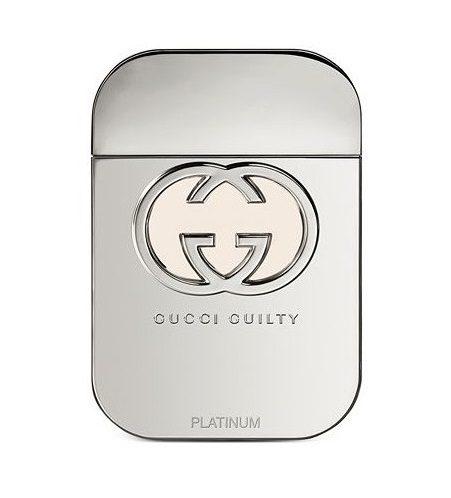 Gucci Guilty Platinum Edition EDT