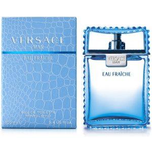 Мъжки парфюм Versace Man Fraiche EDT