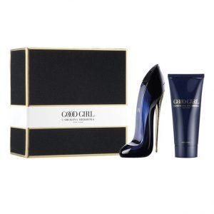 Дамски подаръчен комплект Carolina Herrera Good Girl EDP