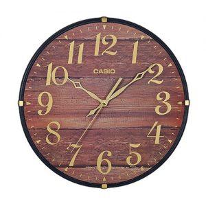 Стенен часовник Casio IQ-81-5B