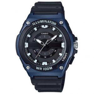 Мъжки часовник CASIO Illuminator MWC-100H-2AVEF