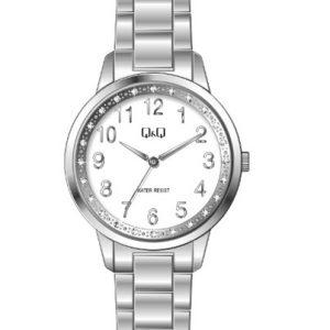 Дамски часовник Q&Q QB09J204Y