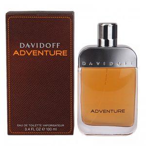 Мъжки парфюм Davidoff Adventure EDT от Juel.bg