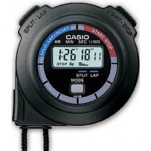 Хронометър Casio HS-3V-1B