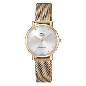 Елегантен дамски часовник Q&Q QA21J011Y