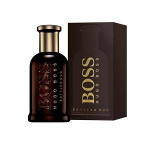 Мъжки парфюм Hugo Boss Bottled OUD EDP