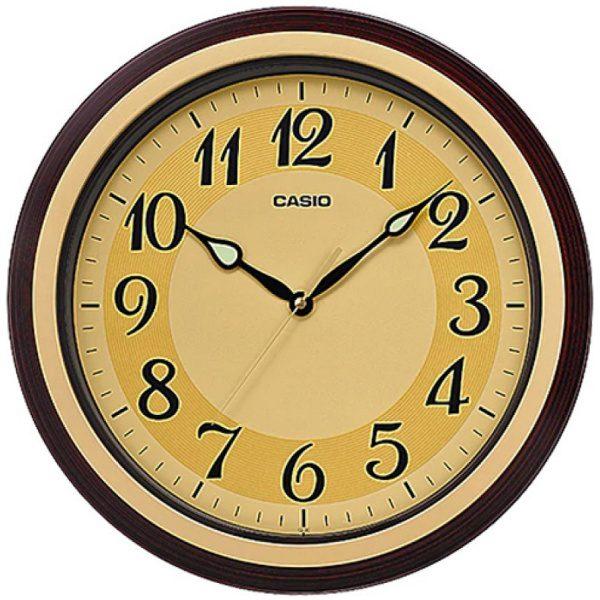 Стенен часовник CASIO IQ-80-5