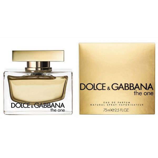 Дамски парфюм Dolce & Gabbana The One EDP