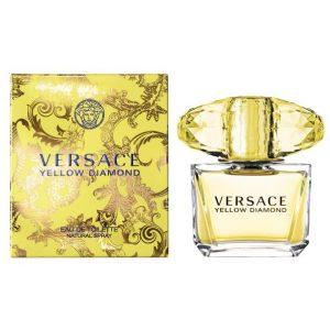 Дамски парфюм Versace Yellow Diamond