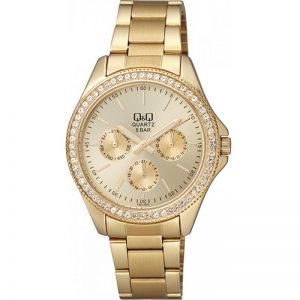 Дамски часовник Q&Q CE01J000Y