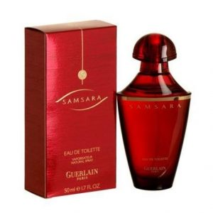 Дамски парфюм Guerlain Samsara EDT