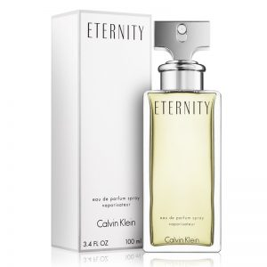 Дамски парфюм Calvin Klein Eternity EDP