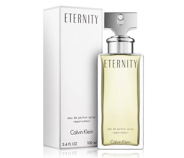 Дамски парфюм Calvin Klein Eternity EDP