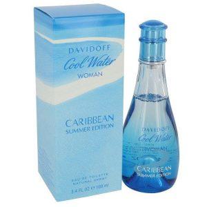 Дамски парфюм Davidoff Cool Water Caribbean EDT