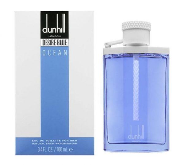 Мъжки парфюм Dunhill Desire Blue Ocean EDT