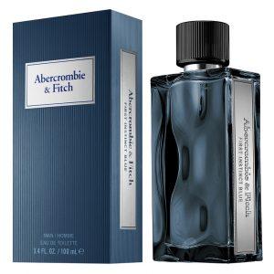 Мъжки парфюм Abercrombie&Fitch First Instinct Blue EDT