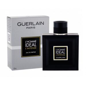 Мъжки парфюм Guerlain L'Homme Idéal L'Intense EdP