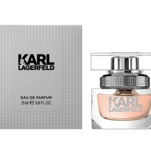 Дамски парфюм Karl Lagerfeld for Her EDP