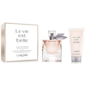 Дамски комплект Lancome La Vie Est Belle EDP от две части
