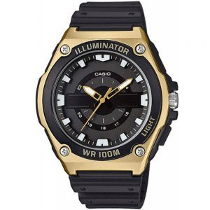 Мъжки часовник CASIO MWC-100H-9AVEF