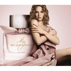 Дамски парфюм Burberry My Burberry Blush EDP