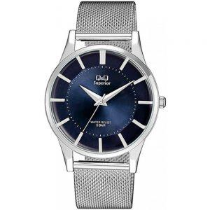 Мъжки часовник Q&Q Superior S308J202Y