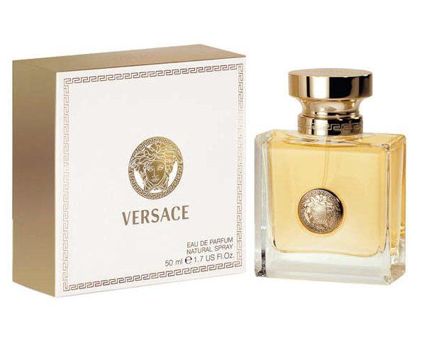 Дамски парфюм Versace pour Femme EDP