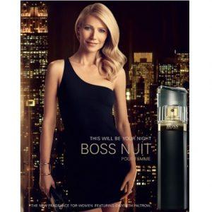 Дамски парфюм Hugo Boss Nuit EDP