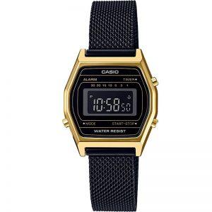 Дамски часовник CASIO LA690WEMB-1BEF
