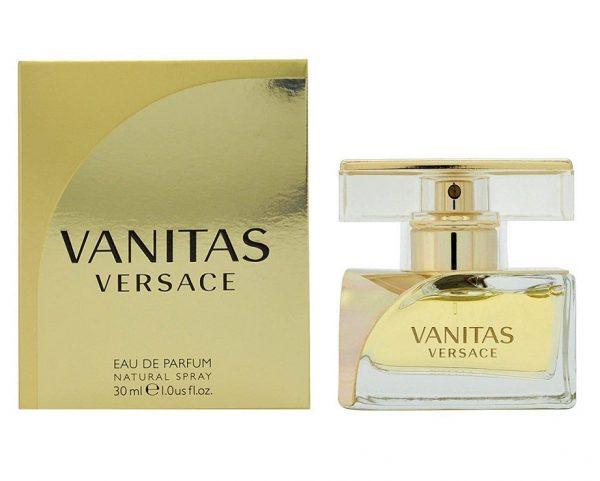 Дамски парфюм Versace Vanitas EDP