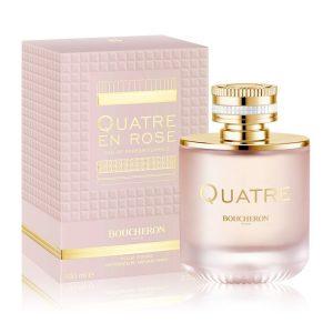 Дамски парфюм Boucheron Quatre En Rose EDP