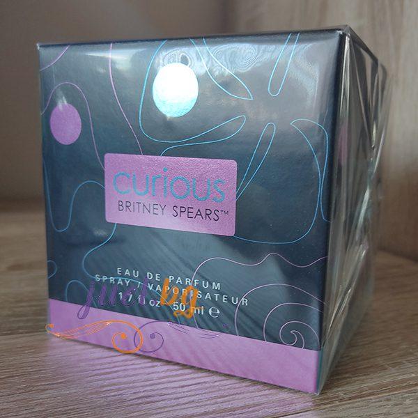 Дамски парфюм Britney Spears Curious EDP