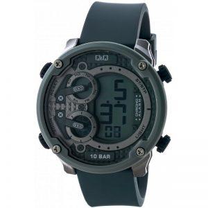 Мъжки дигитален часовник Q&Q M169J803Y