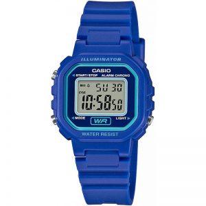 Детски часовник CASIO LA-20WH-2AEF