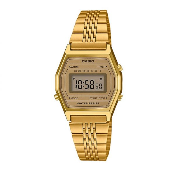 Дамски часовник Casio LA690WEGA-9EF