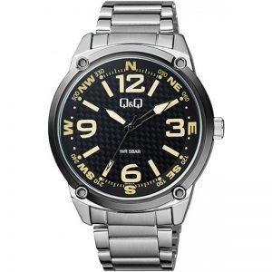 Мъжки часовник Q&Q QB10J415Y