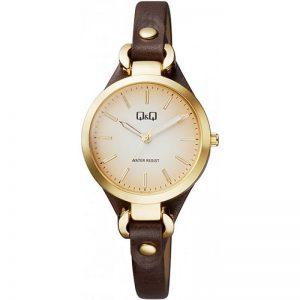 Дамски часовник Q&Q QB17J100Y