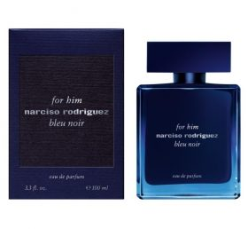 Мъжки парфюм Narciso Rodriguez for Him Bleu Noir EDP