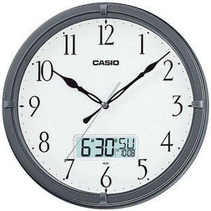 Стенен часовник CASIO IC-01-8
