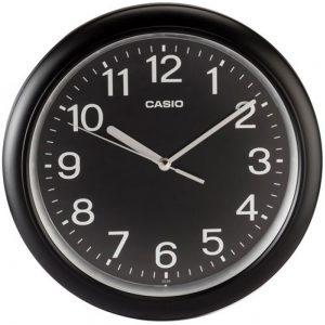 Стенен часовник CASIO IQ-59-1B
