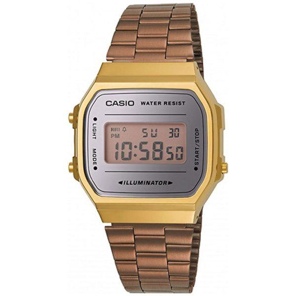 Мъжки дигитален часовник CASIO - A168WECM-5EF