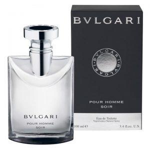 Мъжки парфюм Bvlgari Pour Homme Soir EDT