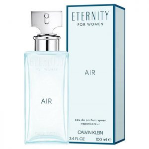 Дамски парфюм Calvin Klein Eternity Air EDP