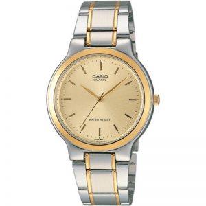 Мъжки часовник CASIO - MTP-1131G-9AL